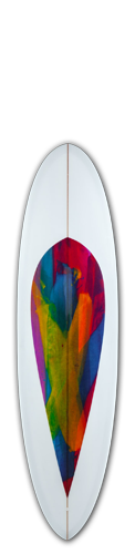 THOMASBEXON-MIDLENGHTFRIEND THOMAS BEXON SURFBOARDS