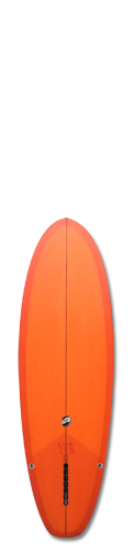 THOMASBEXON-MINIHULL THOMAS BEXON SURFBOARDS