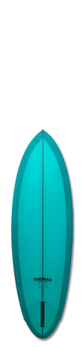 THOMASBEXON-NAMELESSSINGLE THOMAS BEXON SURFBOARDS