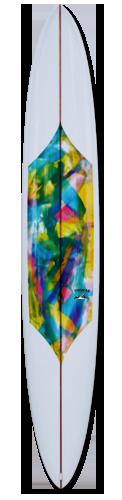 THOMASBEXON-POSTIE THOMAS BEXON SURFBOARDS