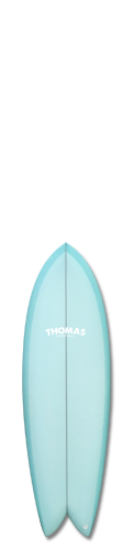 THOMASBEXON-TWINFISH THOMAS BEXON SURFBOARDS