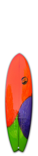 THOMASBEXON-VAGABOND THOMAS BEXON SURFBOARDS
