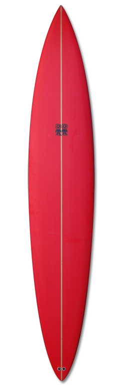 CAMPBELL-GUN CAMPBELL BROTHERS SURFBOARDS