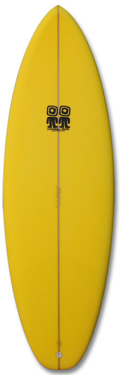 CAMPBELL-LIGHTVEHICULE CAMPBELL BROTHERS SURFBOARDS