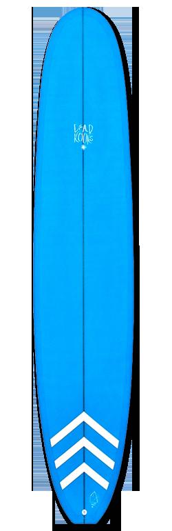 DEADKOOKS-DEVO DEAD KOOKS SURFBOARDS