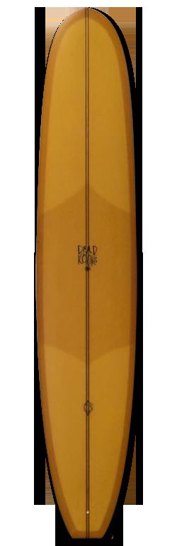 DEADKOOKS-NEWWAVE DEAD KOOKS SURFBOARDS
