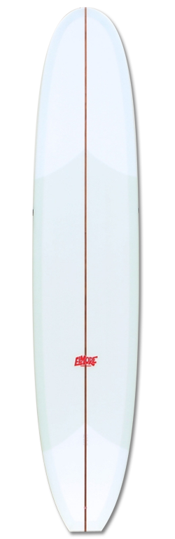 ELMORE-HOTDOG ELMORE SURFBOARDS