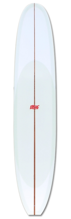 ELMORE-STEPDECK ELMORE SURFBOARDS