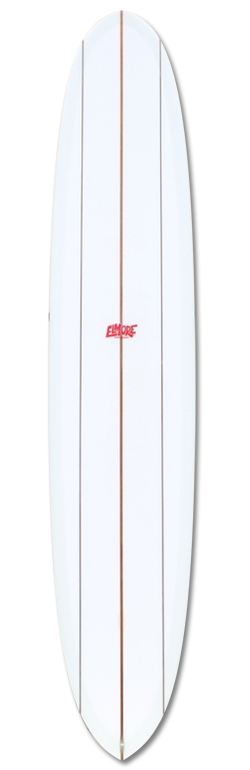 ELMORE-SUPERGLIDE ELMORE SURFBOARDS