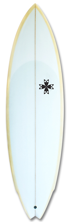 FITZGERALD-SPEEDMONKEY JOEL FITZGERALD SURFBOARDS