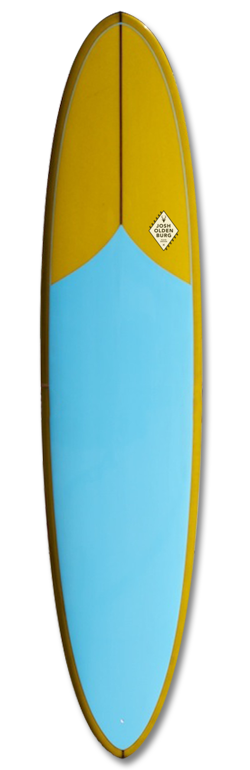 JOSHOLDENBURG-DOUBLEENDER JOSH OLDENBURG SURFBOARDS