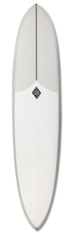 JOSHOLDENBURG-MINIPIPELINER JOSH OLDENBURG SURFBOARDS