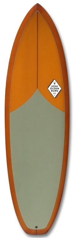 JOSHOLDENBURG-NEWQUAD JOSH OLDENBURG SURFBOARDS