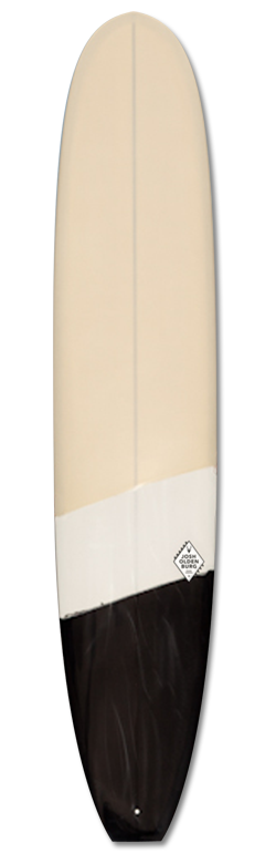 JOSHOLDENBURG-ORIGINAL JOSH OLDENBURG SURFBOARDS