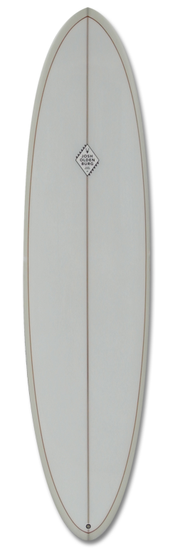 JOSHOLDENBURG-SKEGG JOSH OLDENBURG SURFBOARDS