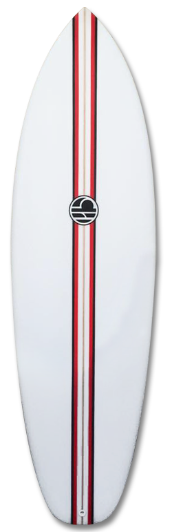 MITSVEN-BONZER-EGG MITSVEN SURFBOARDS