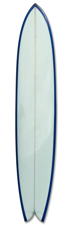 MITSVEN-FISH-SIMMONS-QUAD MITSVEN SURFBOARDS