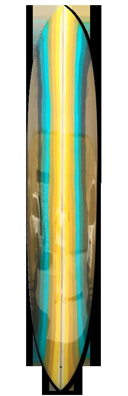 MITSVEN-GLIDER MITSVEN SURFBOARDS