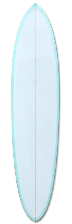 MITSVEN-MAGIC MITSVEN SURFBOARDS