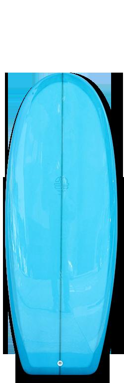 MITSVEN-MINISIMMONS MITSVEN SURFBOARDS