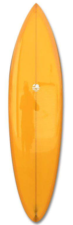 MITSVEN-SINGLE-FIN MITSVEN SURFBOARDS