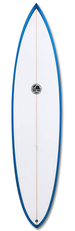 MITSVEN-STEP-UP MITSVEN SURFBOARDS