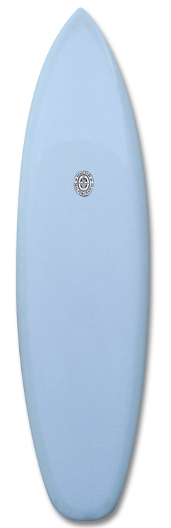 NEALPURCHASE-ANGOURIE NEAL PURCHASE JNR SURFBOARDS