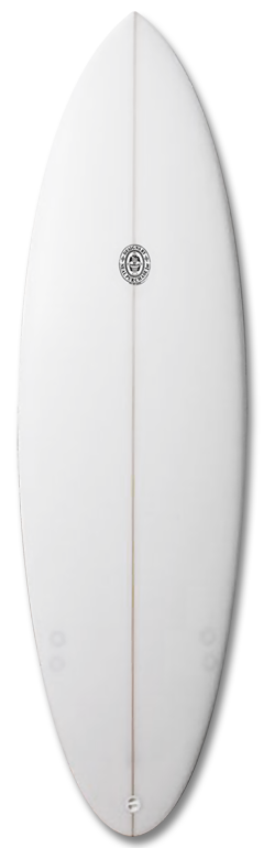 NEALPURCHASE-CUTTLEFISH NEAL PURCHASE JNR SURFBOARDS