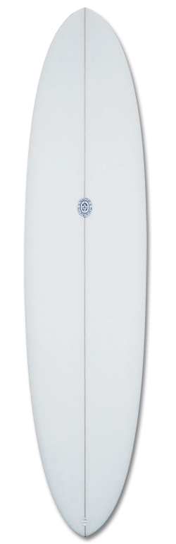 NEALPURCHASE-LONGQUARTET NEAL PURCHASE JNR SURFBOARDS