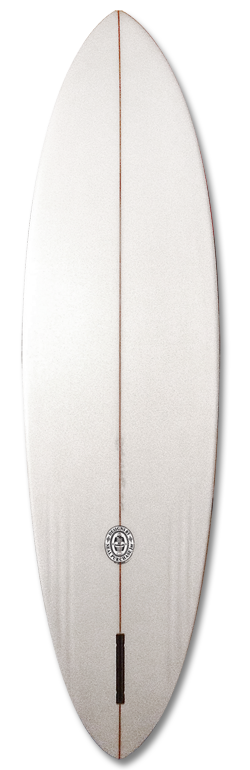 NEALPURCHASE-SINGLECHANNELS NEAL PURCHASE JNR SURFBOARDS