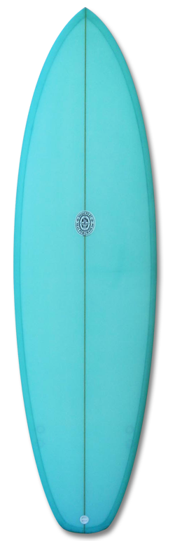 NEALPURCHASE-SNUBB NEAL PURCHASE JNR SURFBOARDS