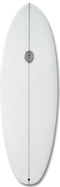 NEALPURCHASE-SQUAIL NEAL PURCHASE JNR SURFBOARDS