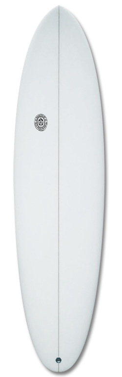NEALPURCHASE-WHALESTONGUE NEAL PURCHASE JNR SURFBOARDS