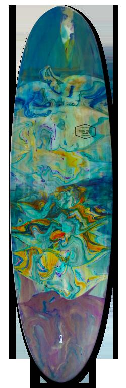 SOUTHCOAST-EGG SOUTH COAST SURFBOARDS