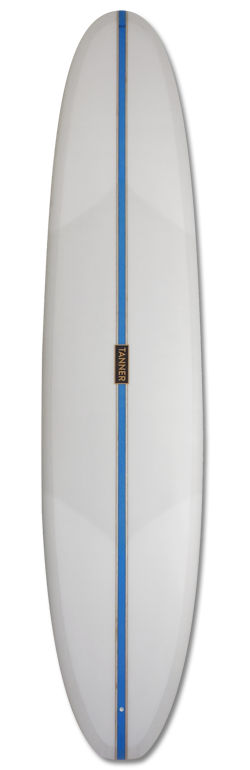 TANNER-ARROW TANNER SURFBOARDS
