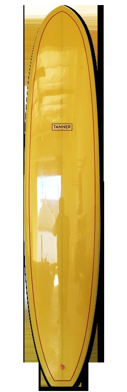 TANNER-BUSTERDOUGLAS TANNER SURFBOARDS