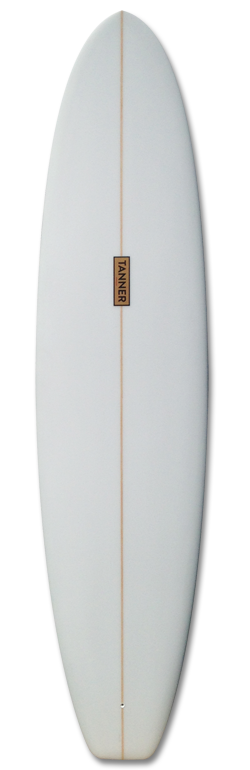 TANNER-DEADFLOWER TANNER SURFBOARDS