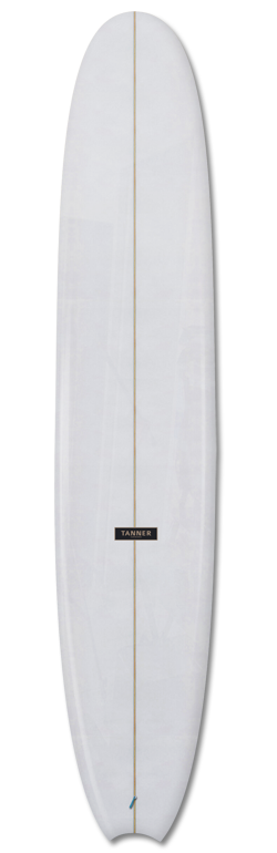 TANNER-LUNA TANNER SURFBOARDS