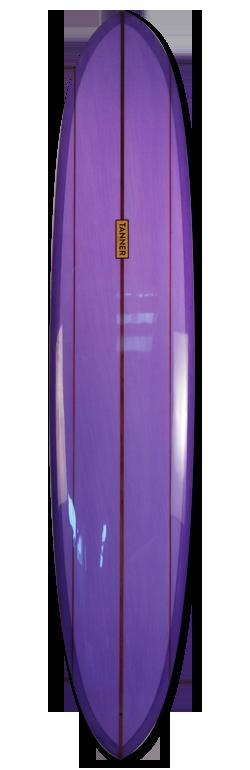 TANNER-MIKEROGERMODEL TANNER SURFBOARDS