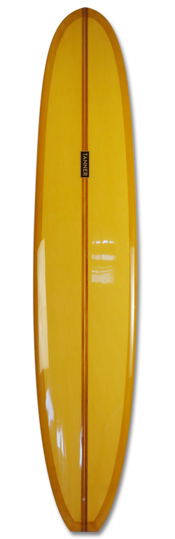 TANNER-NOSERIDER TANNER SURFBOARDS