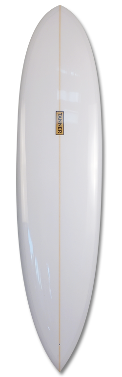 TANNER-PAISLEY TANNER SURFBOARDS