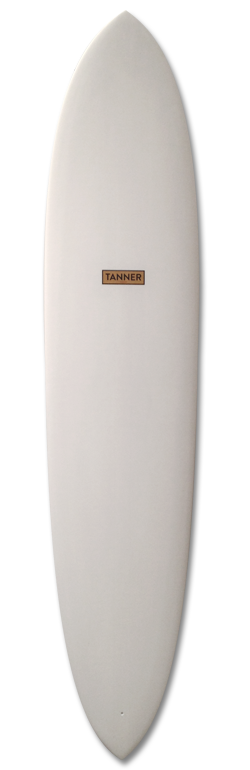 TANNER-SCOUT TANNER SURFBOARDS