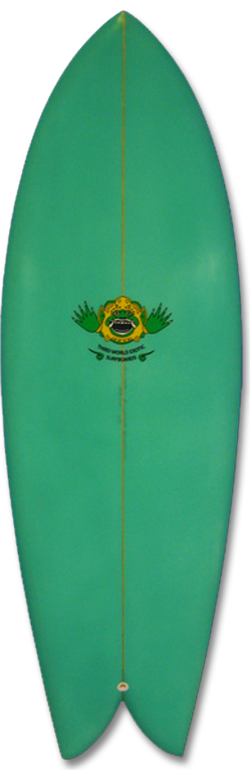 THIRDWORLDEXOTIC-CLASSICKEEL THIRD WORLD EXOTIC SURFBOARDS