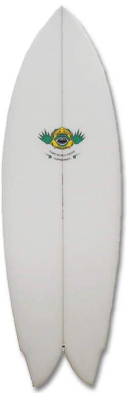 THIRDWORLDEXOTIC-DT THIRD WORLD EXOTIC SURFBOARDS
