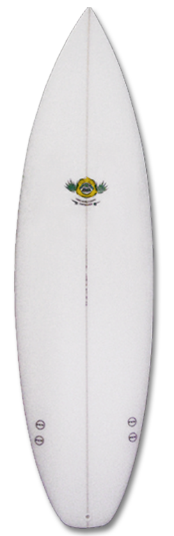 THIRDWORLDEXOTIC-ELGORDO THIRD WORLD EXOTIC SURFBOARDS