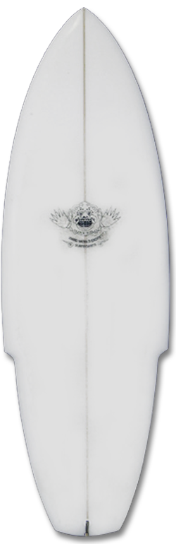 THIRDWORLDEXOTIC-STINGERQUAD THIRD WORLD EXOTIC SURFBOARDS