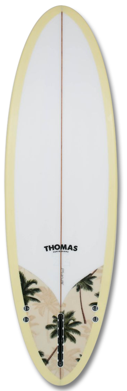 THOMASBEXON-BANTOMEGG THOMAS BEXON SURFBOARDS