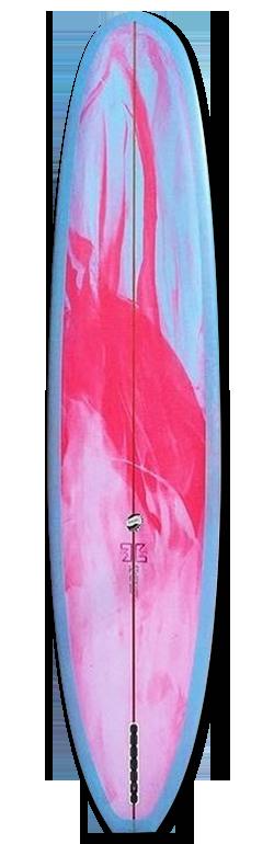 THOMASBEXON-HUSMIX THOMAS BEXON SURFBOARDS