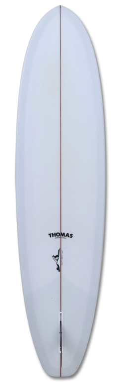 THOMASBEXON-KABUNEMID THOMAS BEXON SURFBOARDS