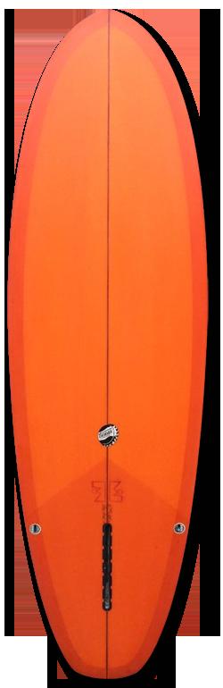 THOMASBEXON-MINIHULL THOMAS BEXON SURFBOARDS